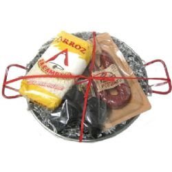 Buy Spanish Paella Gift Set | Shop Online for Spanish Food in the UK and London
